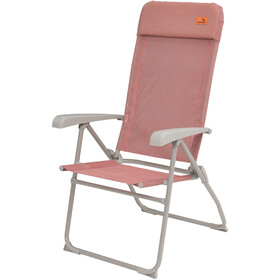 Easy Camp Capella Campingstol, coral red